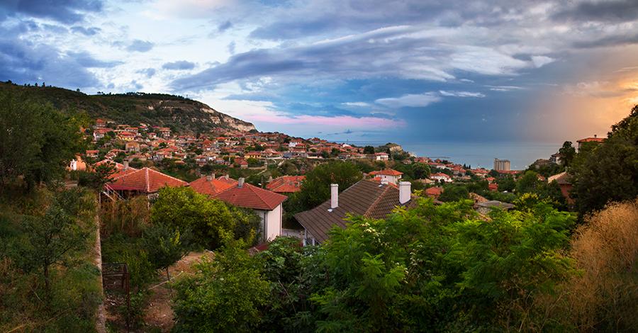 Bakchik Panoramic