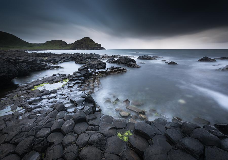 Dark & Stormy Causeway Coast