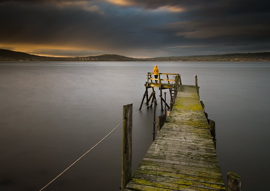 Free Me - Holywood Pier