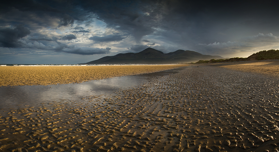 Golden Murlough Moments