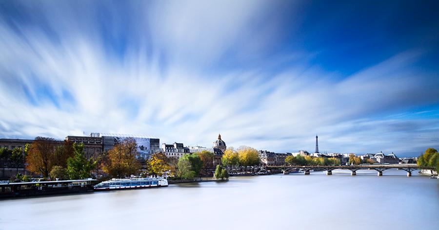 Le Seine 1