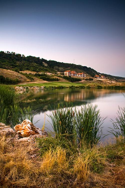 Thracian Cliffs Lake