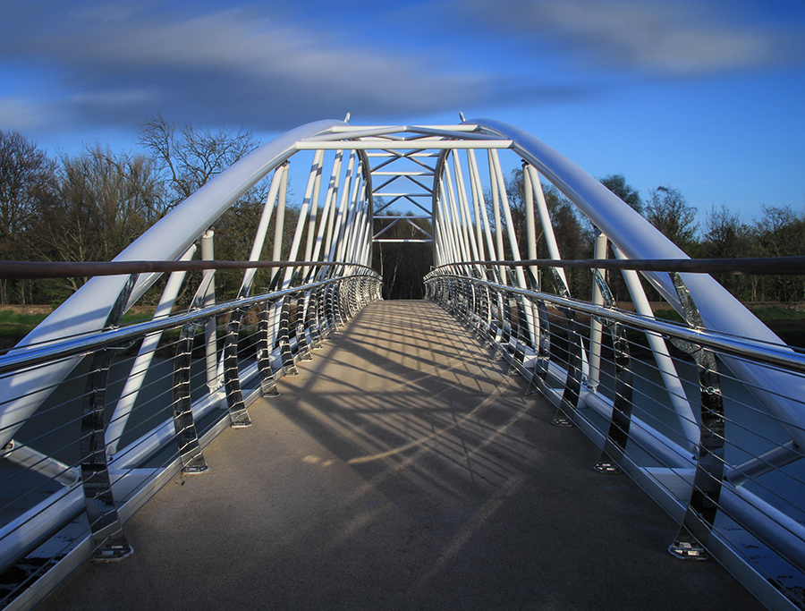 Samuel Thompson Bridge