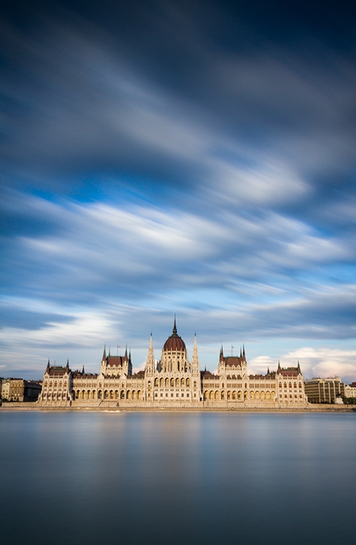 Portrai tOf The Parliament