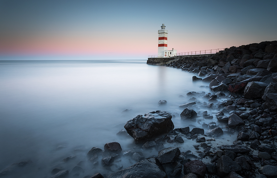 Gardskagi Lighthouse