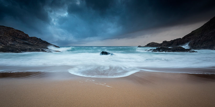 The Murder Hole  - Donegal