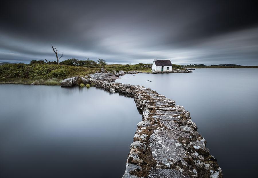 The Quiet Cottage - Galway